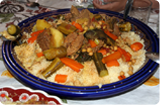 couscous tunisie